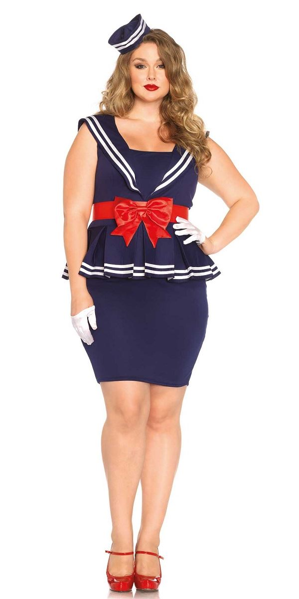 Plus Size Dresses For Young Adults 47