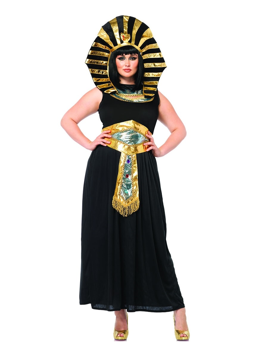 Cheap plus size fancy dress costumes