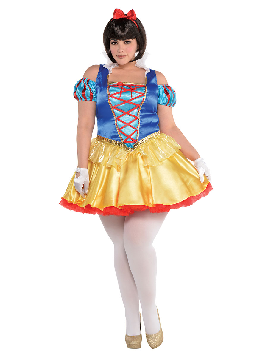 Adult Costume Plus Size 95