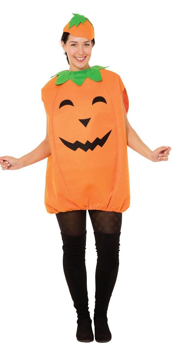 cbecec856b5 Adult Pumpkin Costume