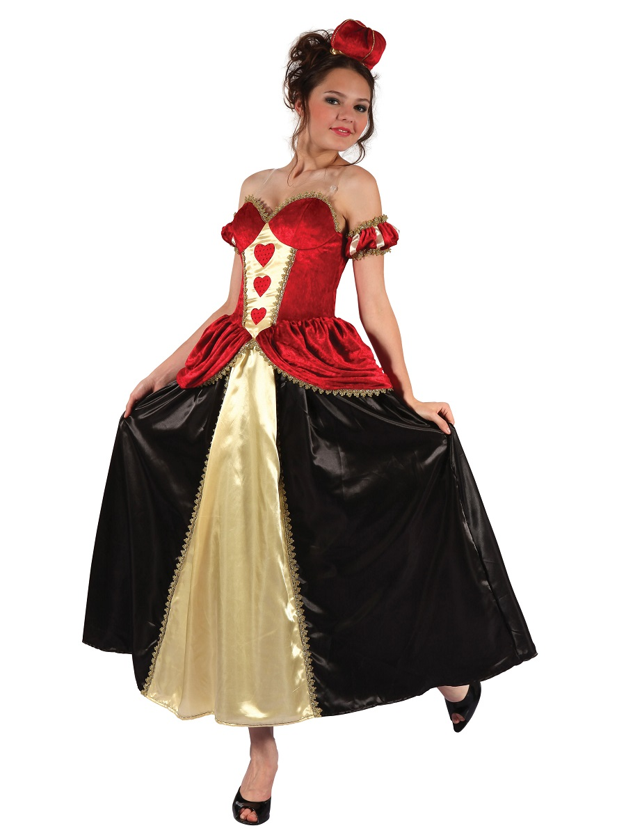 Adult COSTUMES FOR RETAIL - Court Jester Fancy Dress Hire