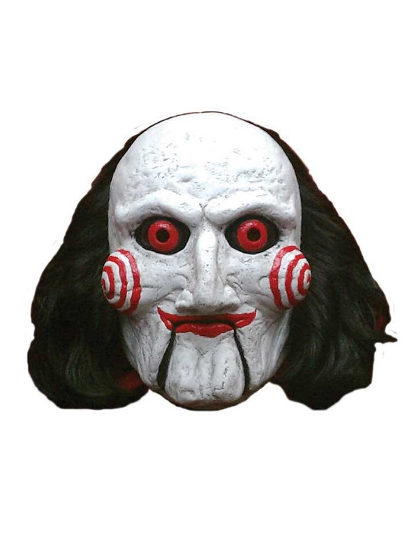 Clown Halloween Masks