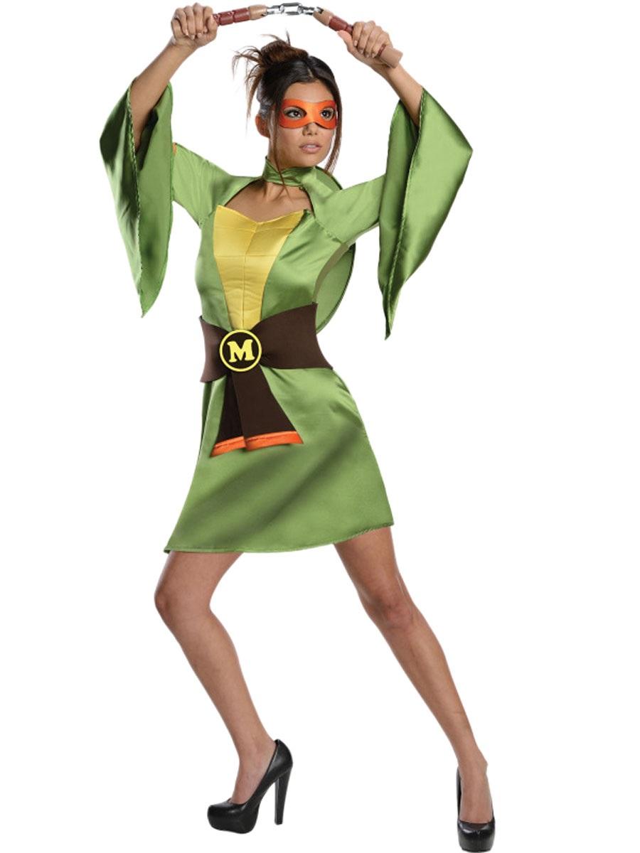costume ninja turtle Adult