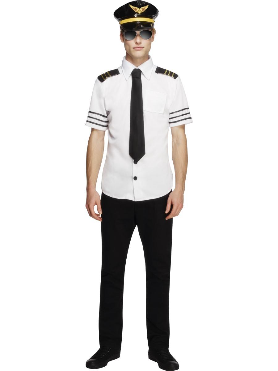 Aviator Halloween Costume