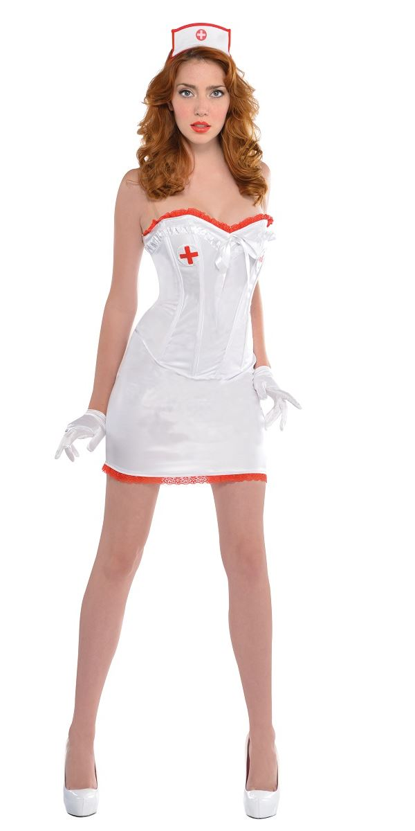 Adult Nurse Costumes 111