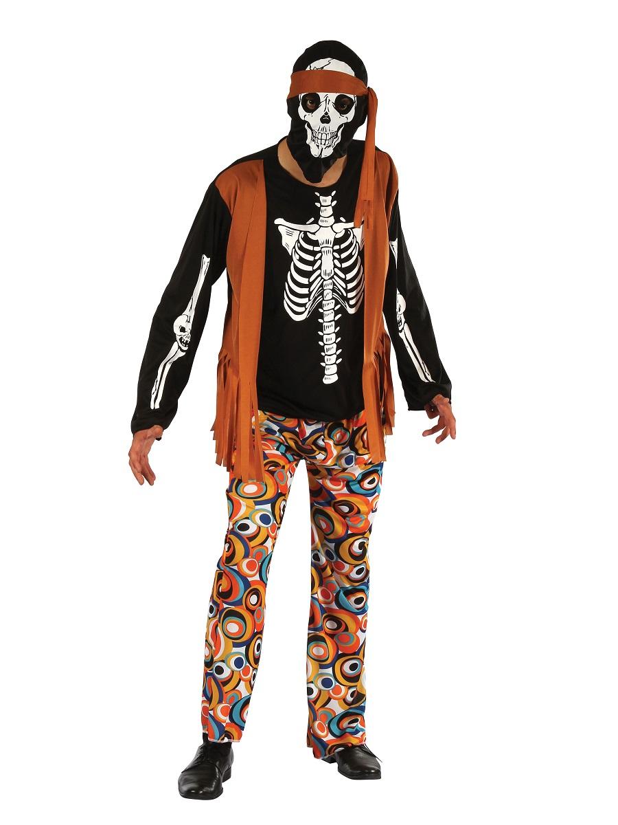 Adult Skeleton Costumes 65