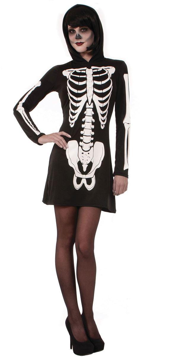 Adult Skeleton Costumes 81