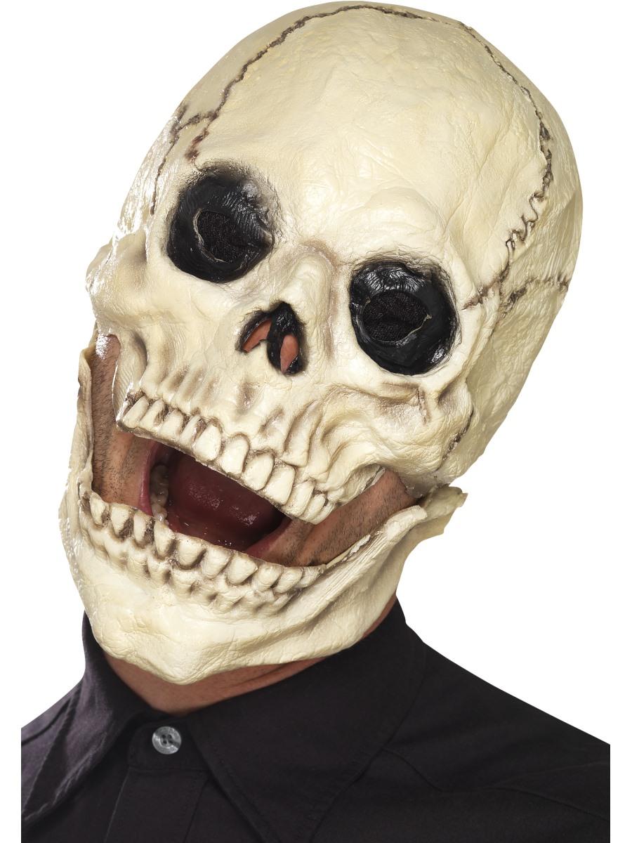sexy skull mask