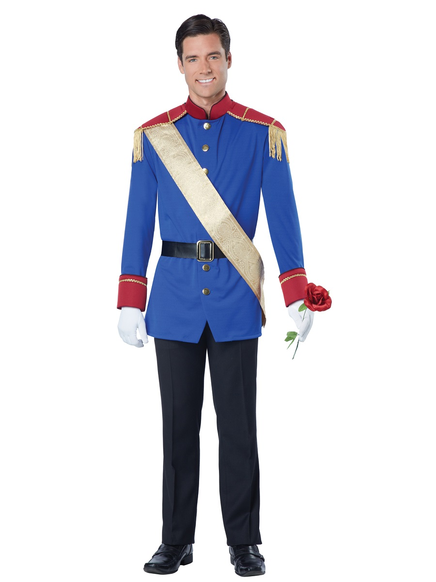 06df1695 Adult Storybook Prince Costume · New · Adult Storybook Prince Costume -  Generic Mens Costumes
