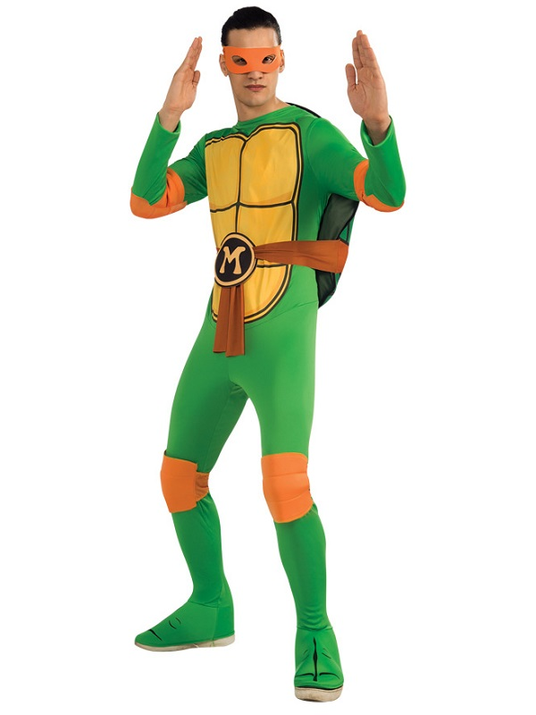 Adult Super Hero Costume 115
