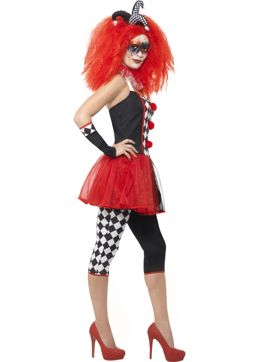 VIEW FULL IMAGE  sc 1 st  Fancy Dress Ball & Adult Twister Harlequin Costume - 44733 - Fancy Dress Ball