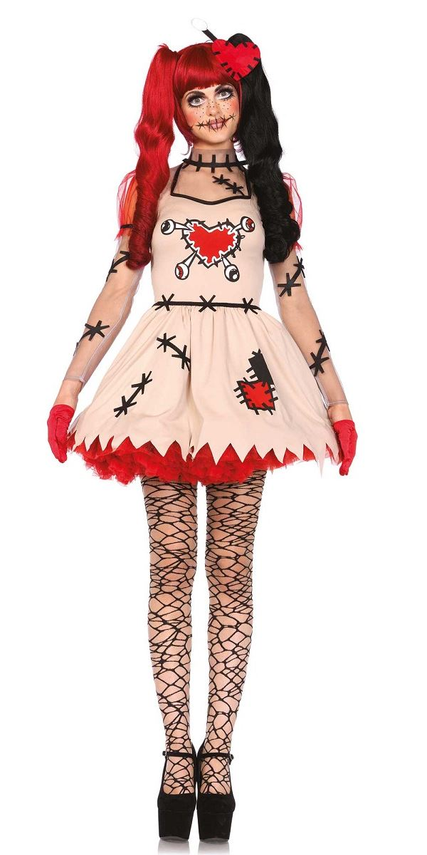 Doll Adult Costumes 38