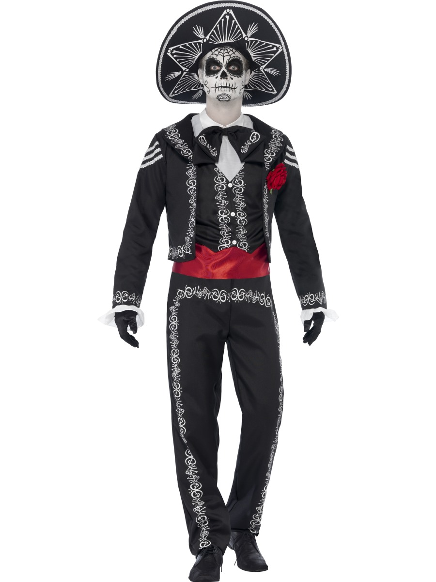 Mens Halloween Costumes & Outfits | Fancy Dress Ball