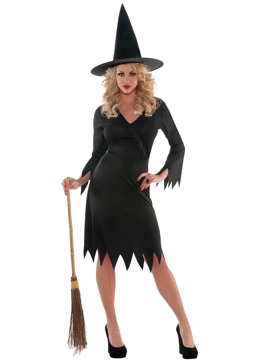 Adult Wicked Witch Costume - 997512 - Fancy Dress Ball