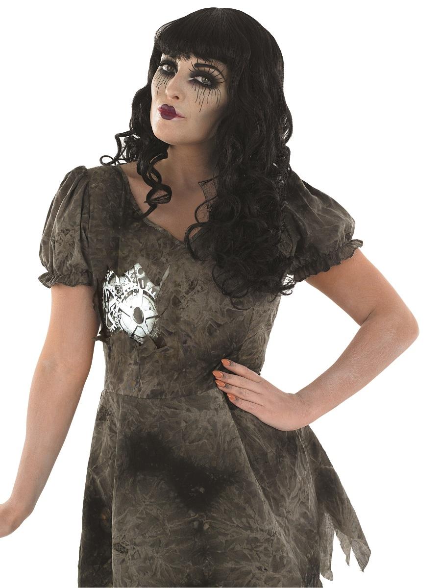 Adult Wind Up Doll Costume Fs3935 Fancy Dress Ball