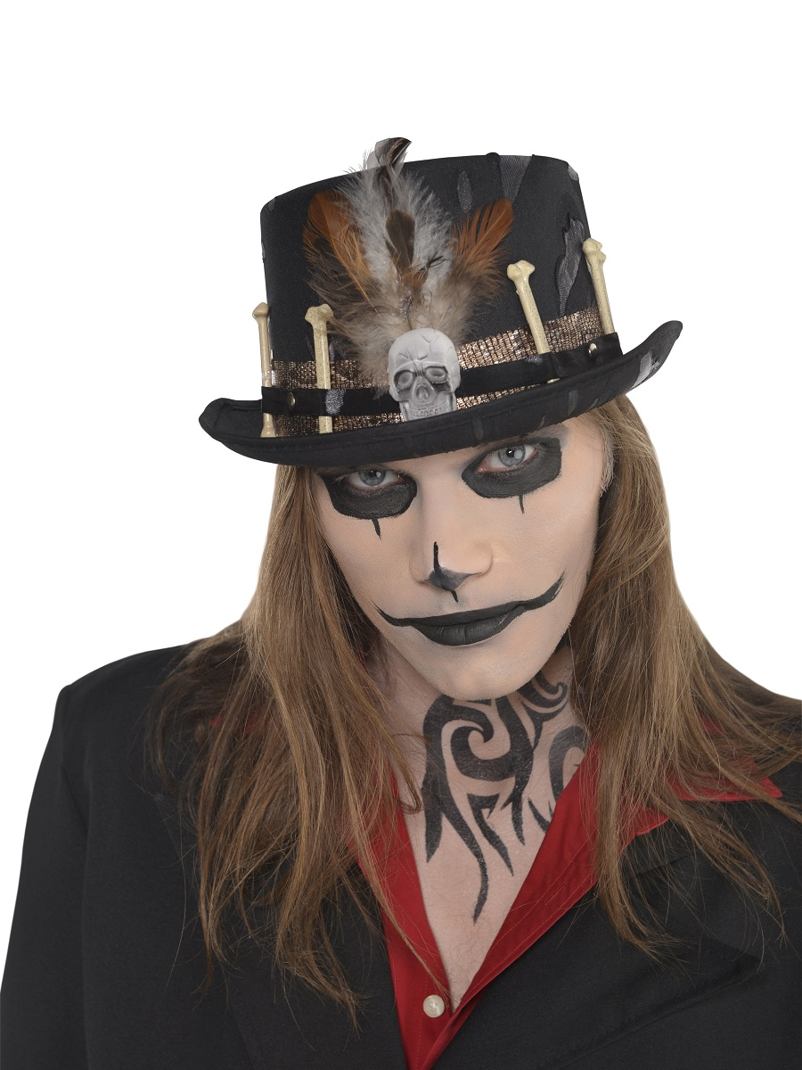 Adult Witch Doctor Hat - 845560-55 - Fancy Dress Ball