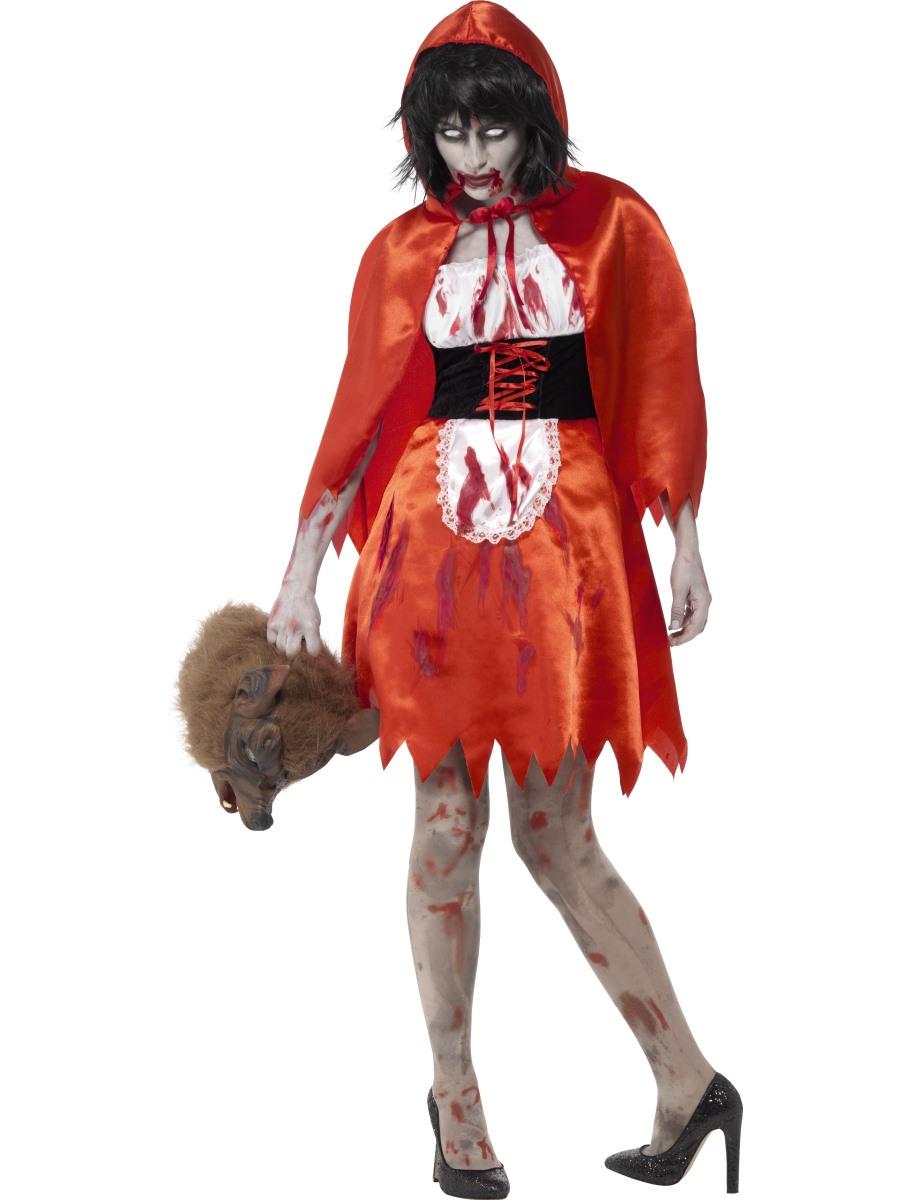 Halloween Costumes Resident Evil
