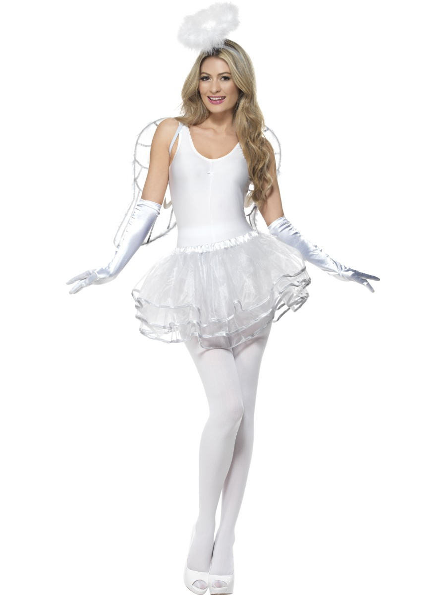 Angel Instant Kit - 39788 - Fancy Dress Ball