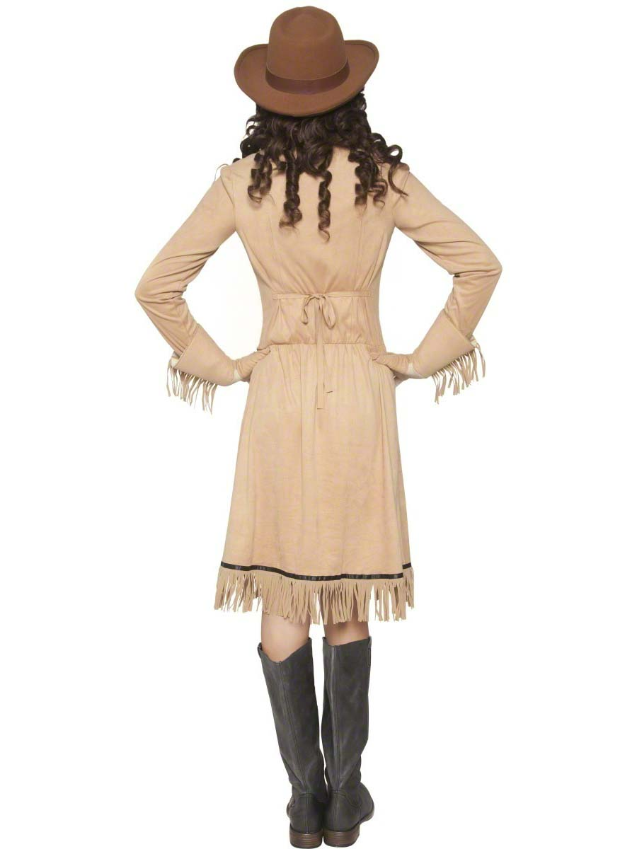 Western cowgirl dresses