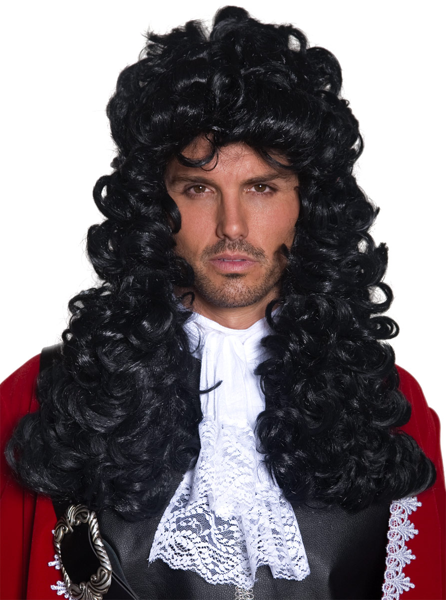 Authentic Mens Wigs 8