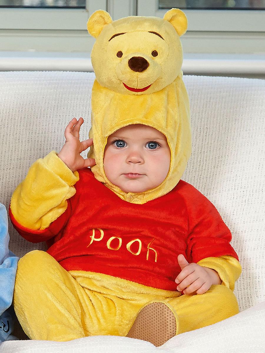 bddab4ded13a Baby Disney Winnie the Pooh Costume - DCWIN-RPMO03 - Fancy Dress Ball
