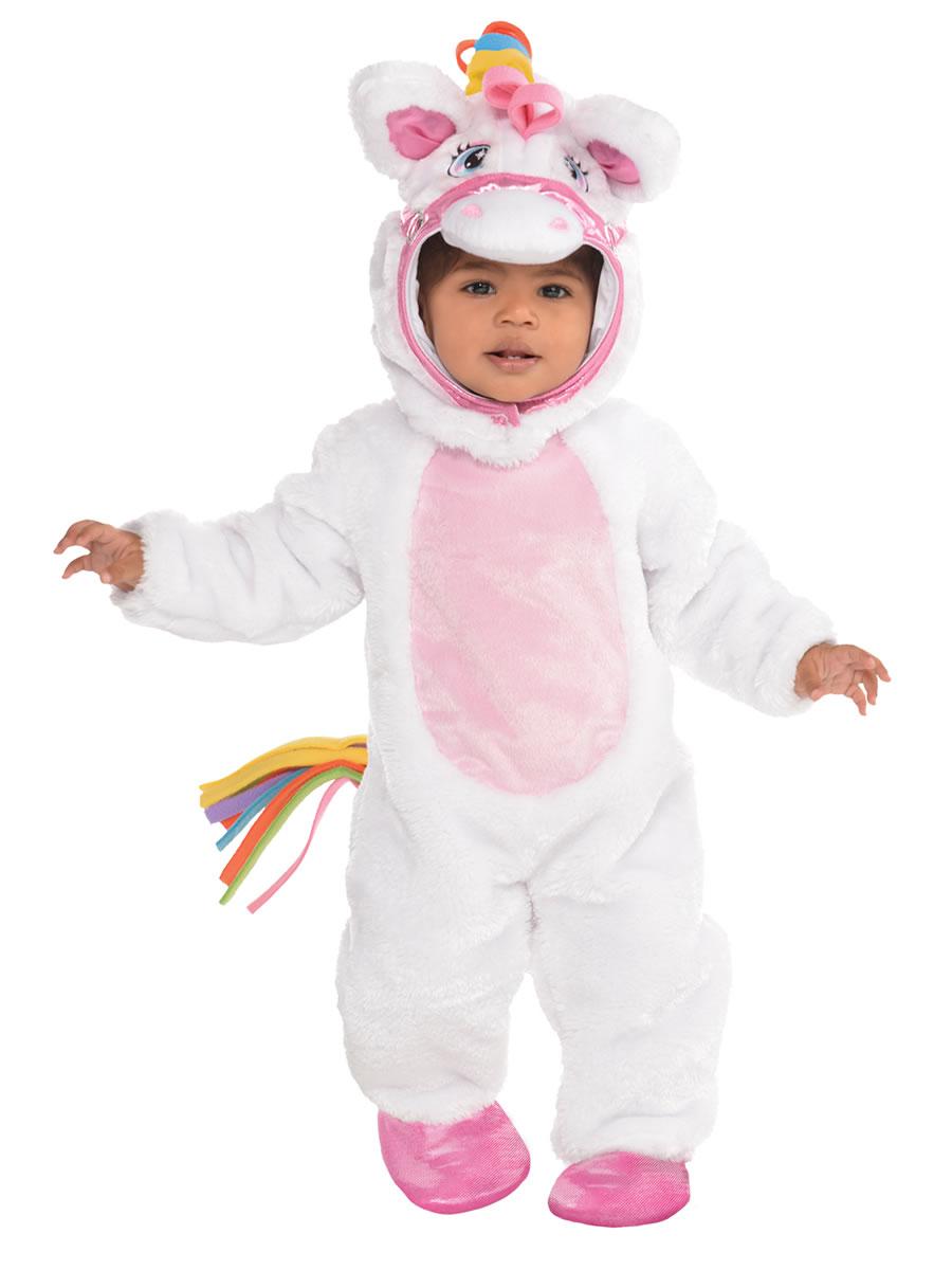 Baby Unicorn Halloween Costume