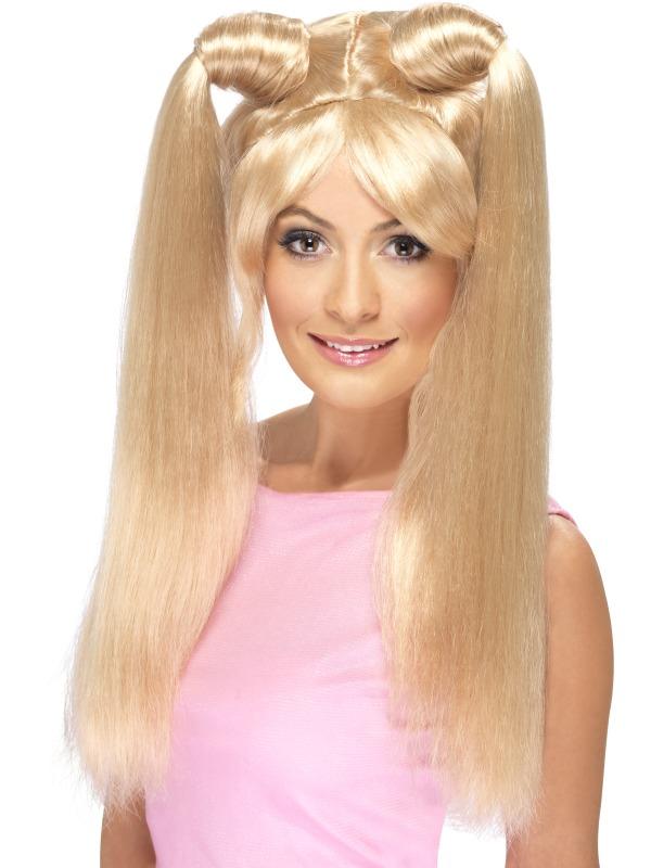 Baby Spice Wig 42057 Fancy Dress Ball
