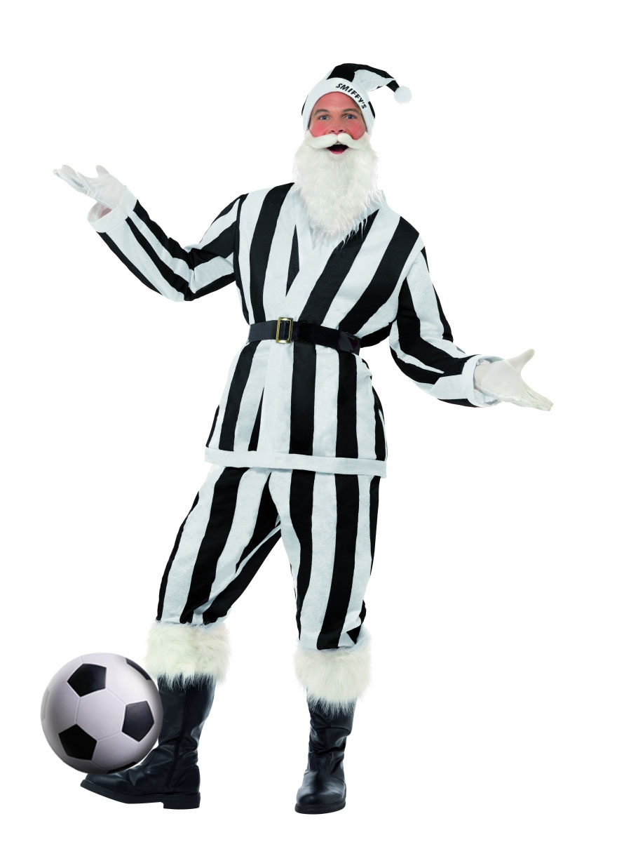 Costume Ideas With Black And White Stripes Black White Striped Sport