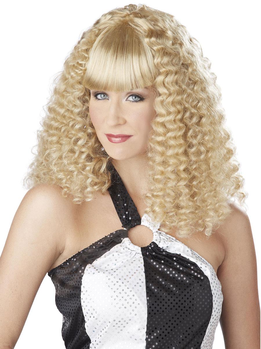 Disco Wigs 22