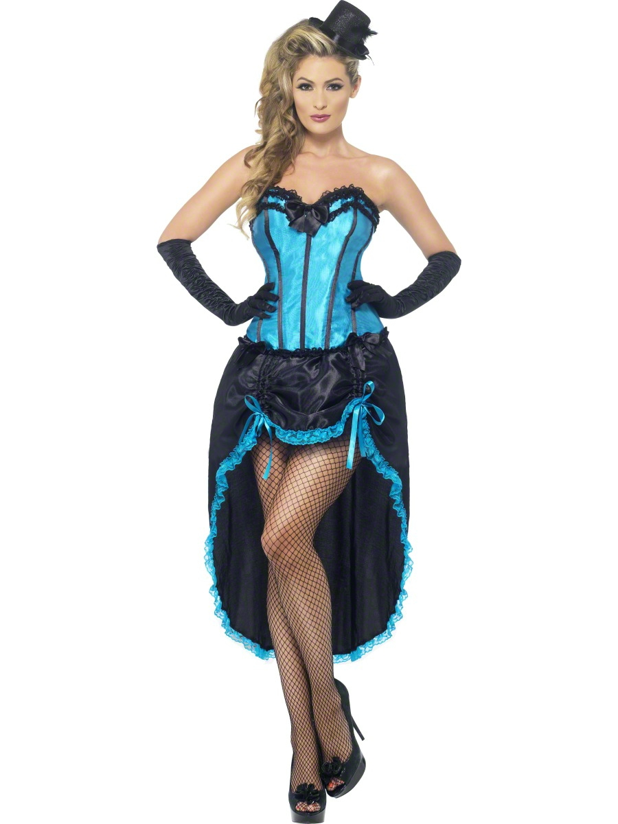 Disfraz de bailarina de flamenco sexy