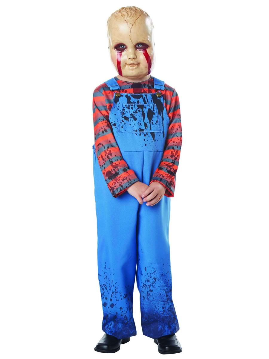 Cereal Killer Child Costume
