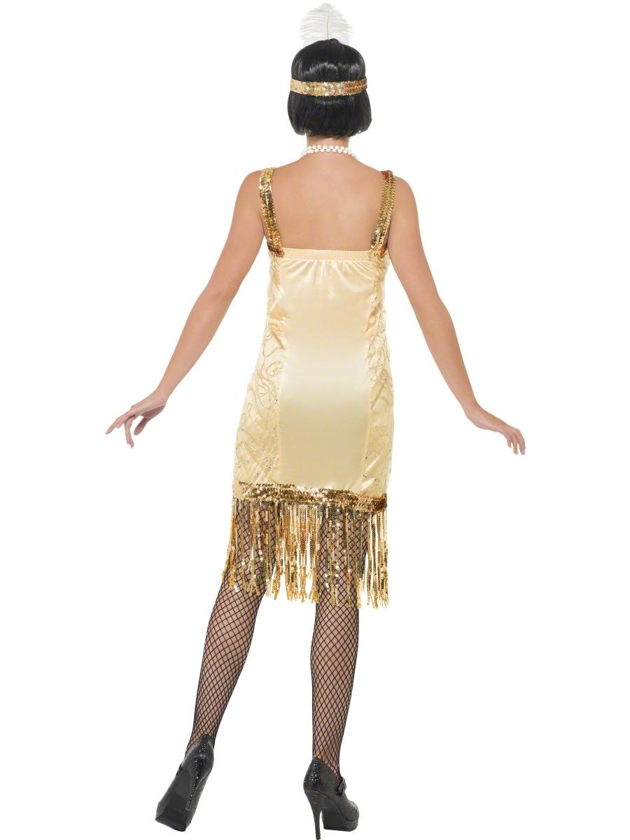 home ladies fancy dress flapper fancy dress charleston flapper costume