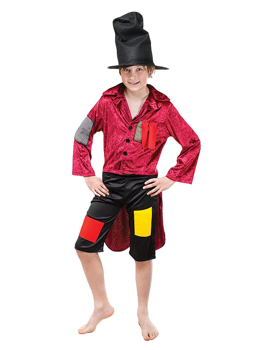 child artful dodger dodger costume - cc861