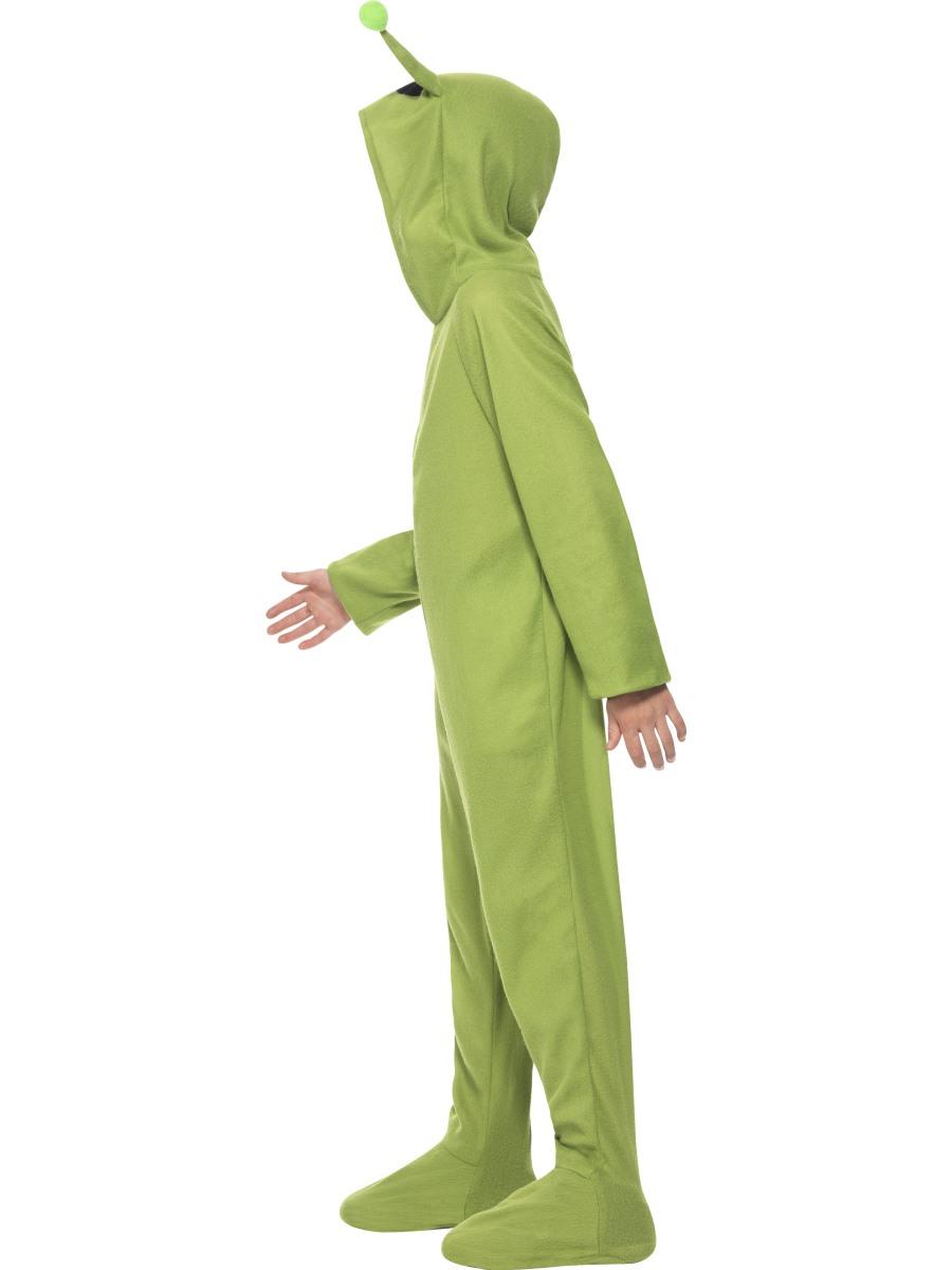 Alien Costumes - Adult, Child Alien Costume Ideas