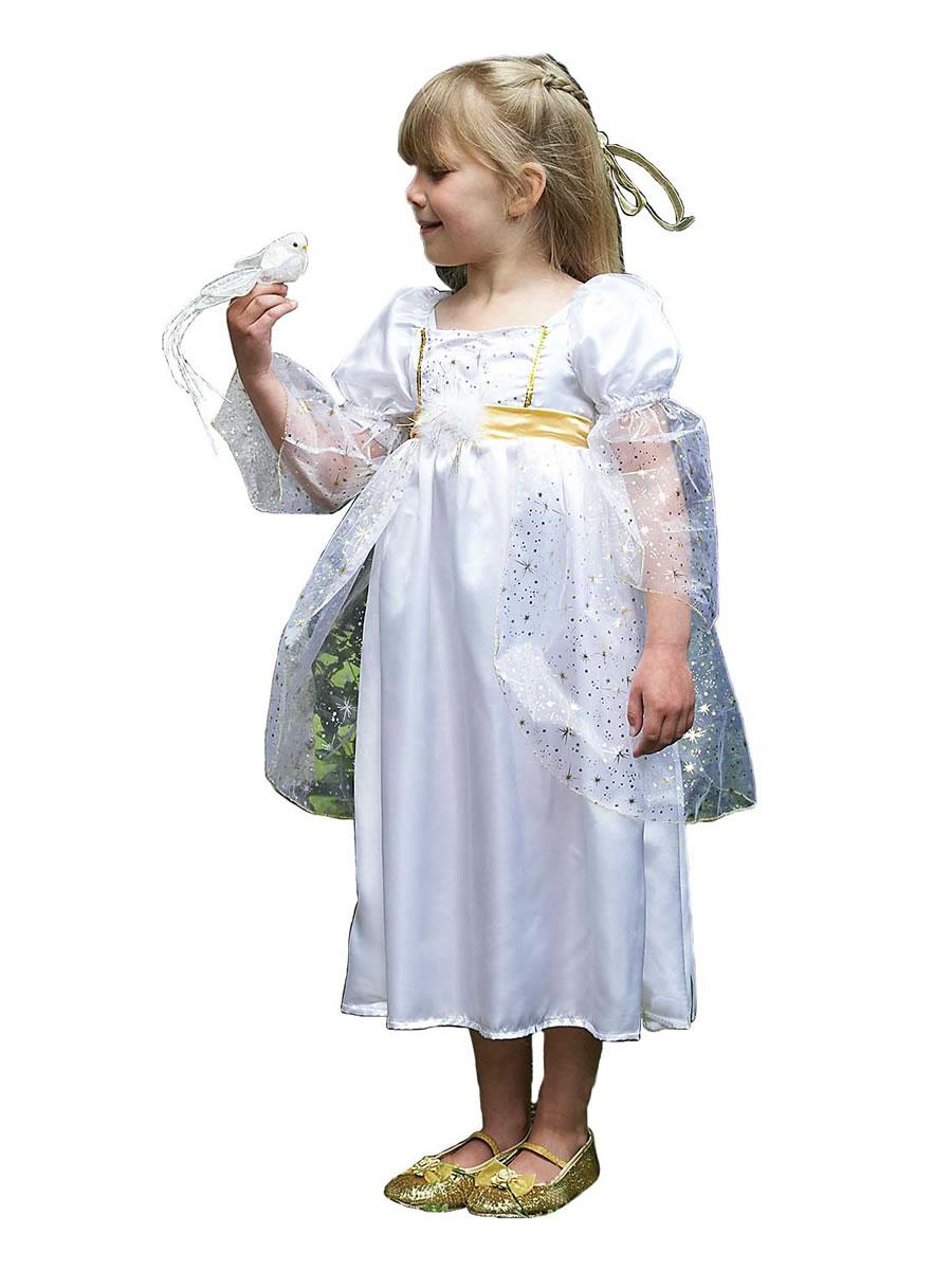 d5d37399536 Child Angel Costume