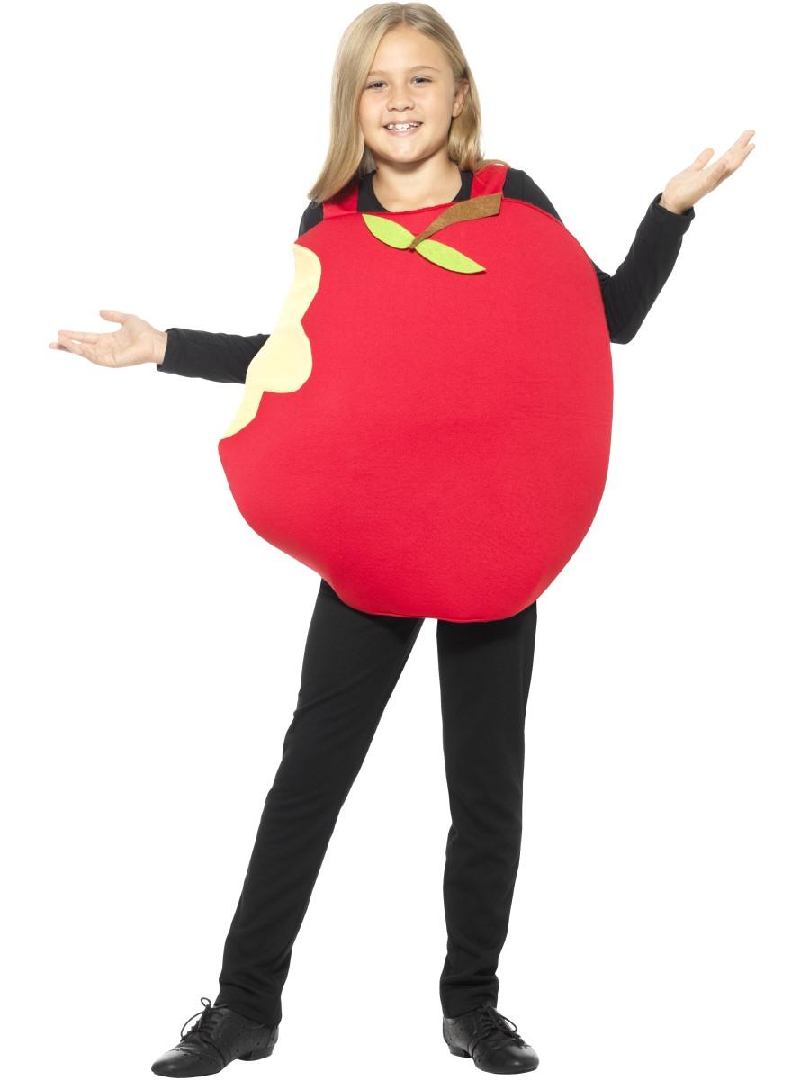Horrible Halloween Costumes
