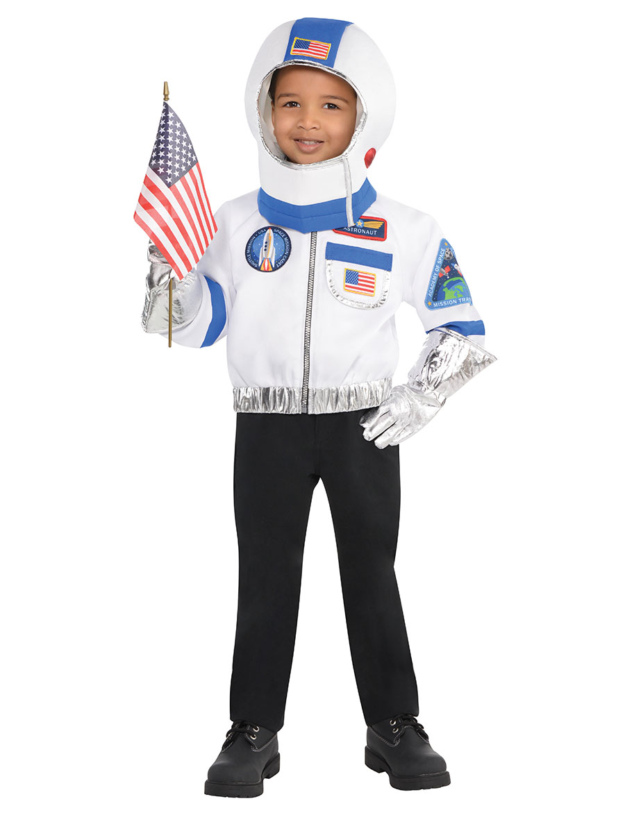 Child Astronaut Costume 848307 55 Fancy Dress Ball