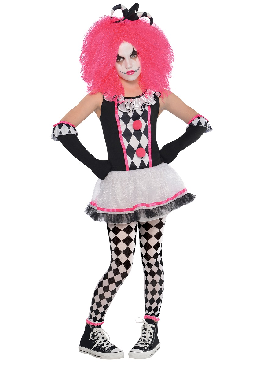 Child Circus Sweetie Costume 844381 55 Fancy Dress Ball