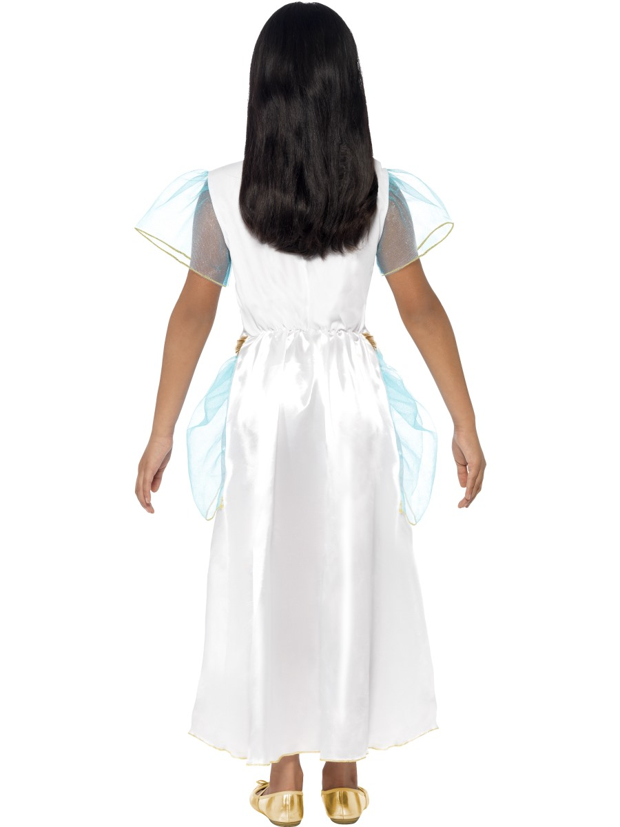 child deluxe cleopatra costume 44104 fancy dress