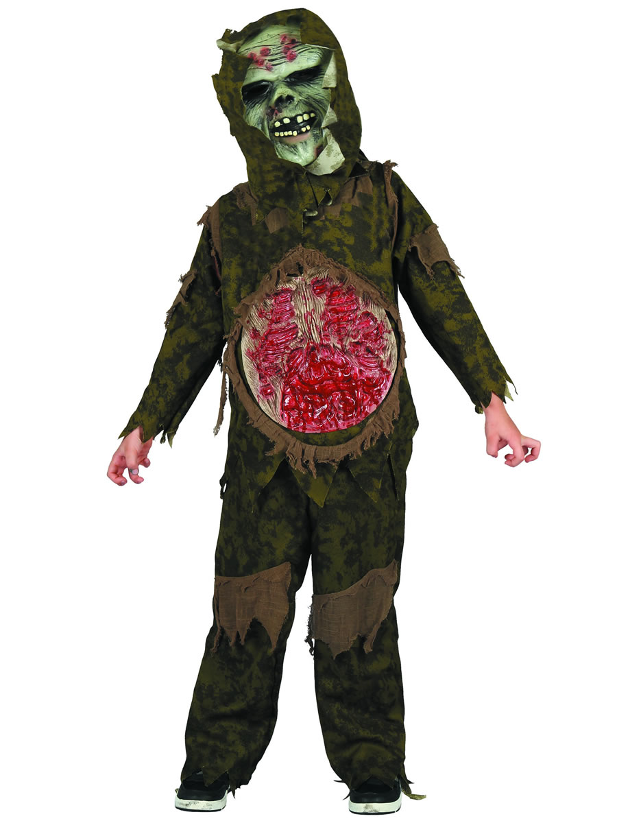 Child Demon Costume Cf140 Fancy Dress Ball
