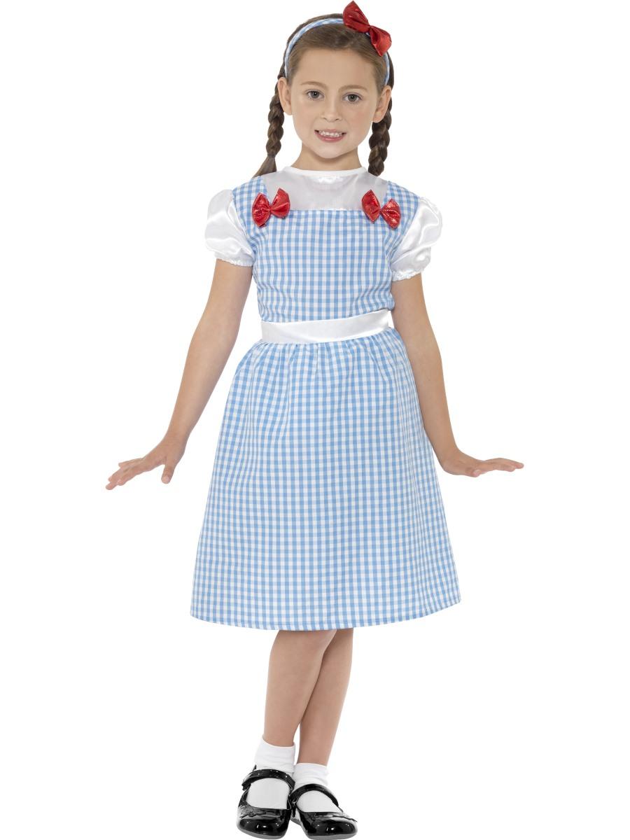 child dorothy costume 41102 fancy dress ball