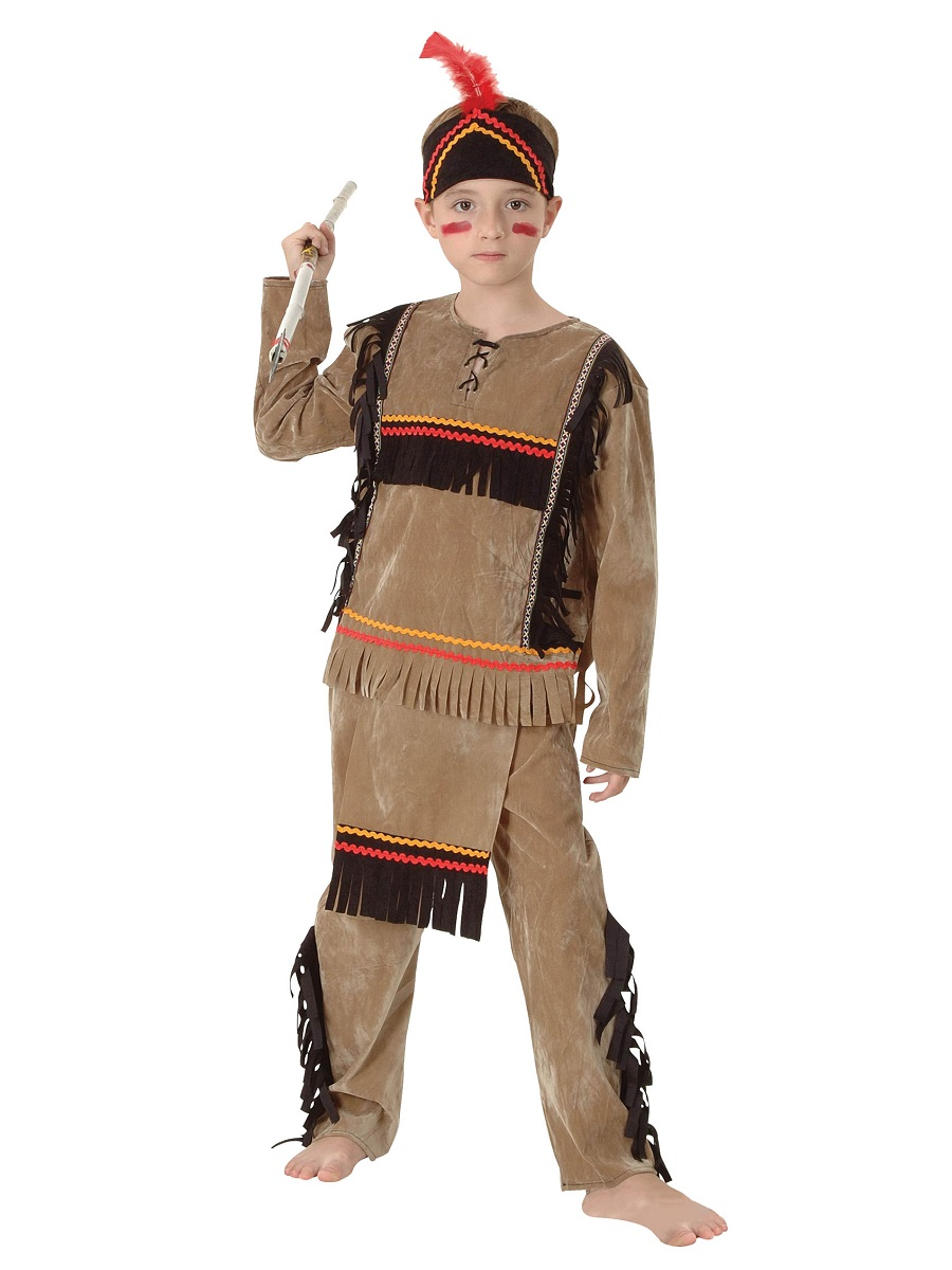 Boy Halloween Costumes