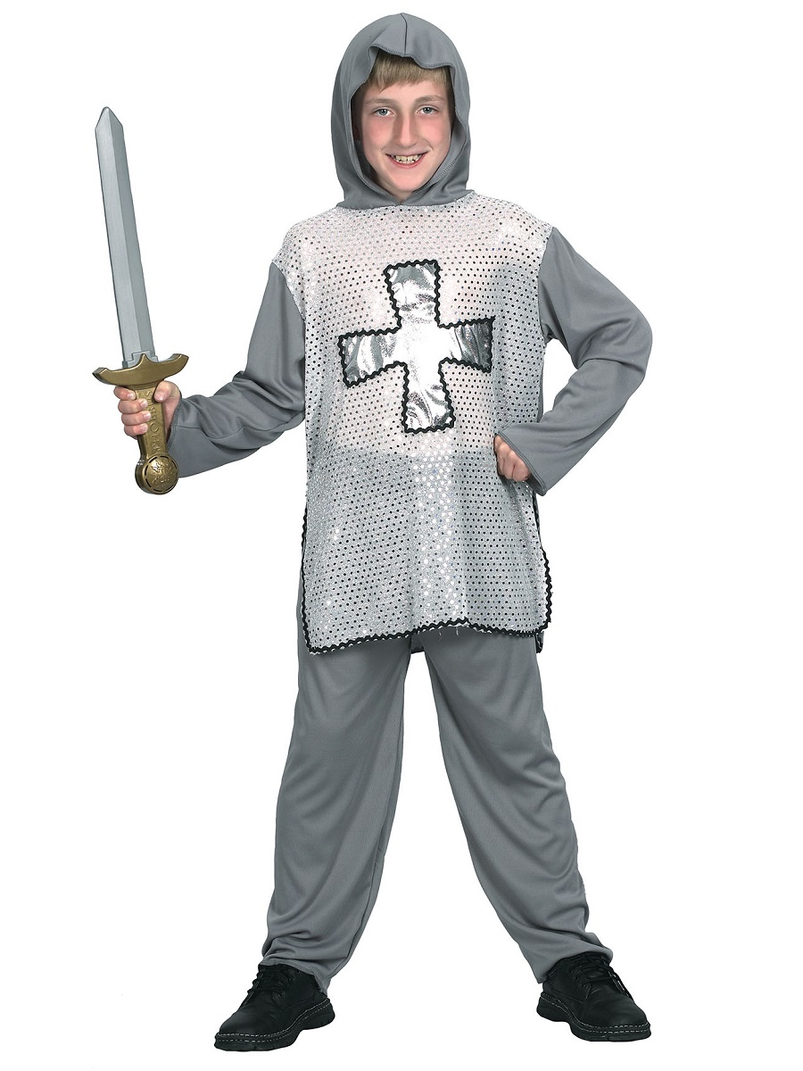 Child Knight Costume Cc525 Fancy Dress Ball