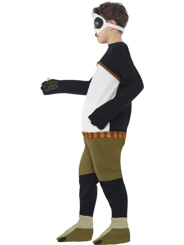 Child Kung Fu Panda Costume 20495 Fancy Dress Ball