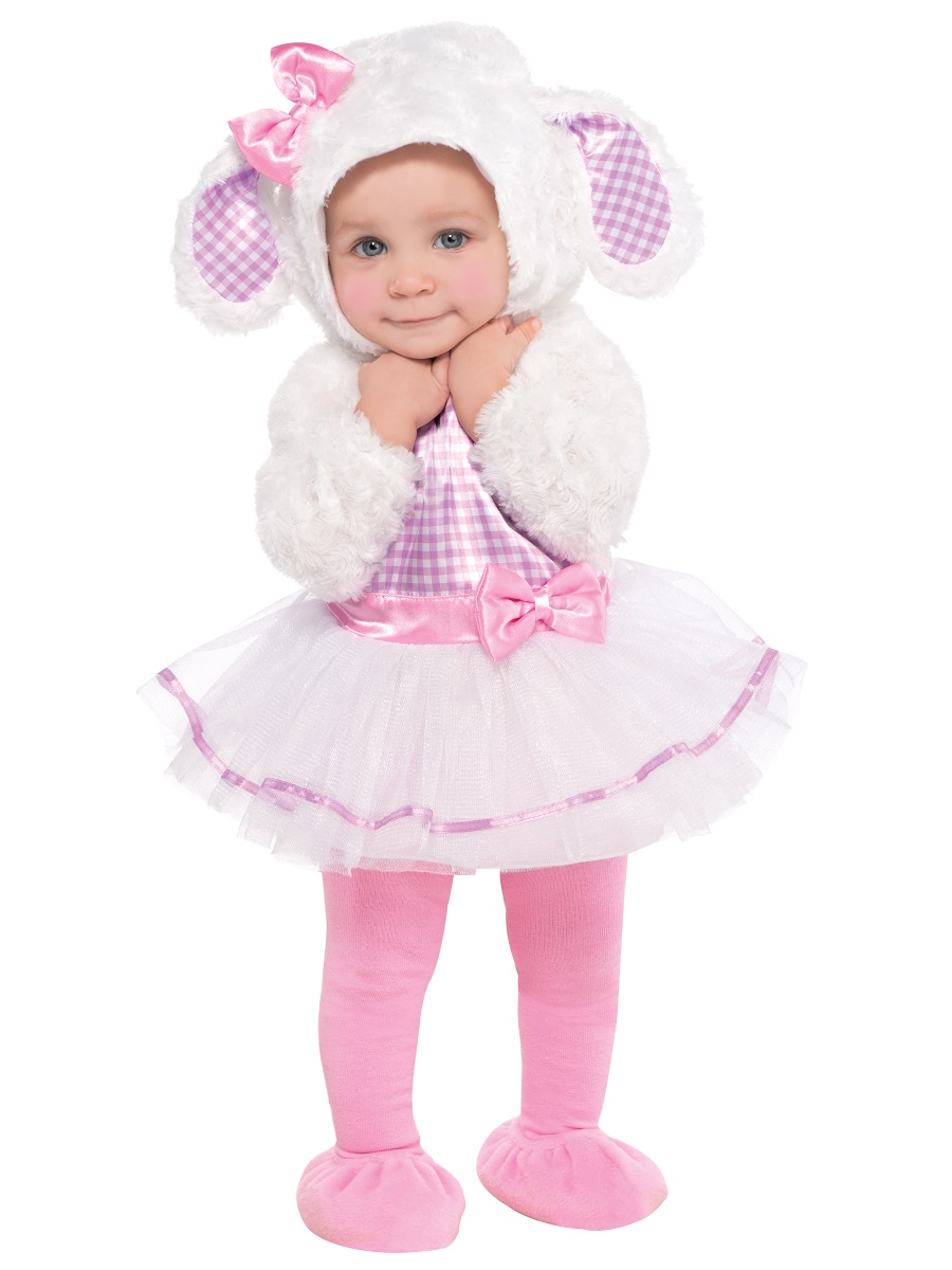 Baby Little Lamb Costume - 997540 - Fancy Dress Ball