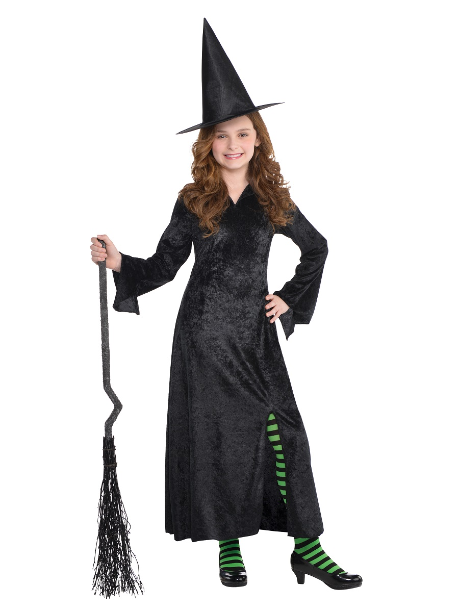 Finish your Halloween costume with some of our creative Halloween costume accessories! From head to toe, our hats, gloves, socks, shoes, and make-up kits are perfect for men's, women's, and kids' Halloween costumes.