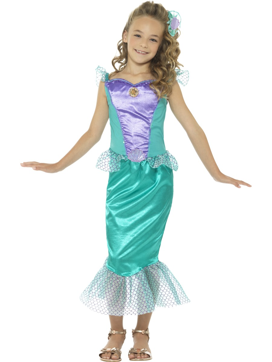 Mermaid Movies  For Kids