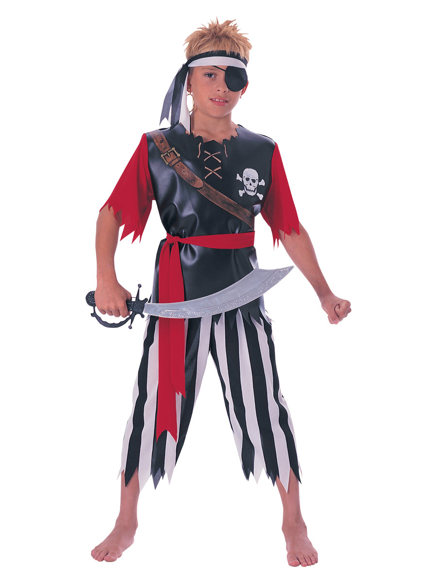 Child Pirate King Costume  sc 1 st  Fancy Dress Ball & Child Pirate King Costume - 881040 - Fancy Dress Ball