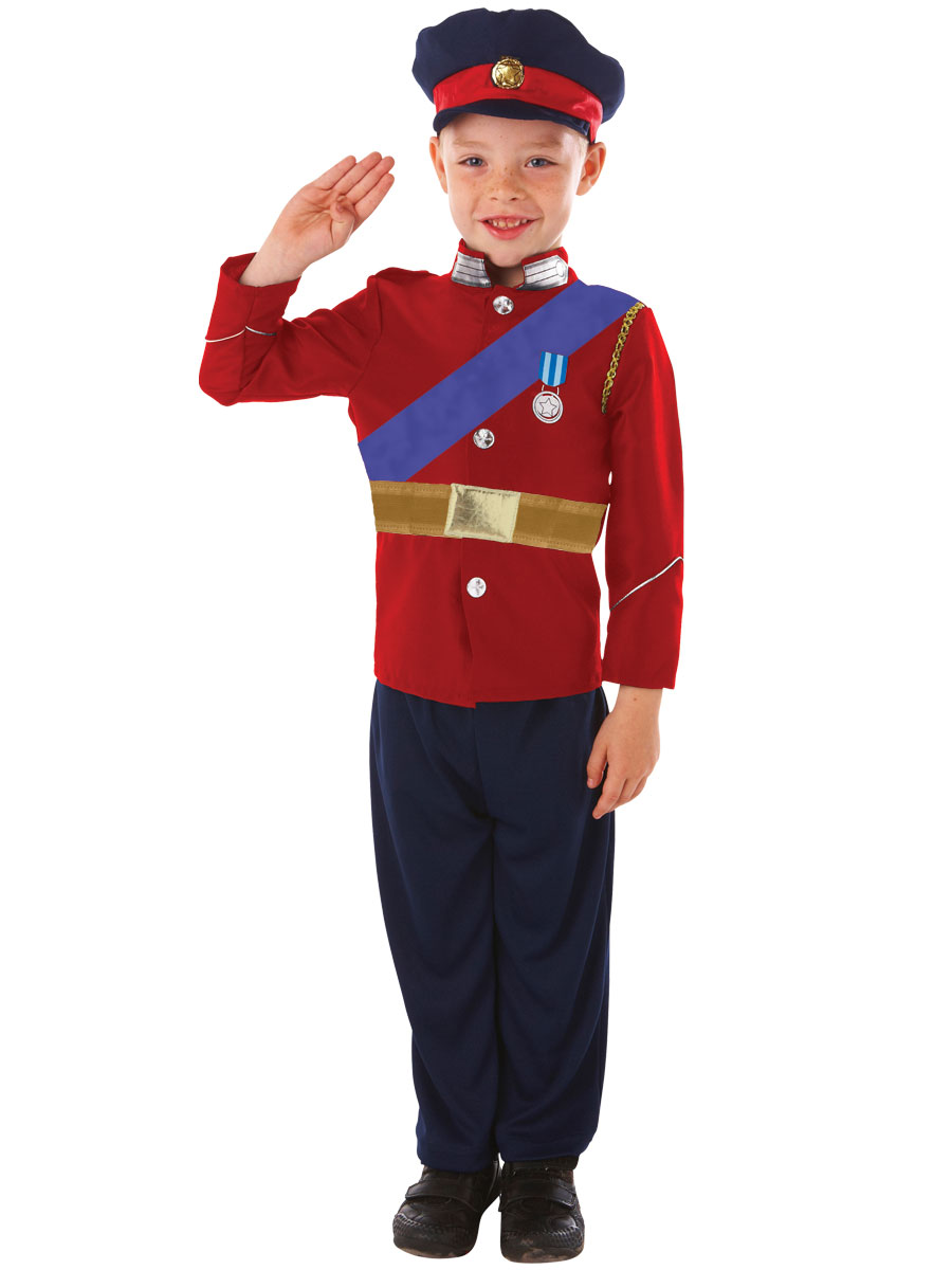 Royal Prince Costume Fancy Dress Ball