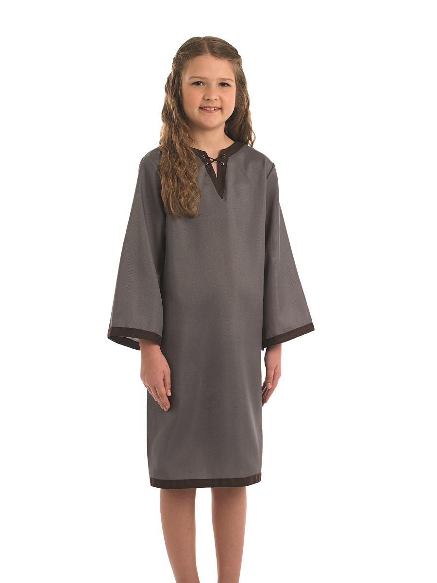 Child Saxon Girl Costume - FS3995